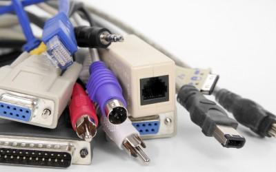 Redes sin cables, pero eficientes.