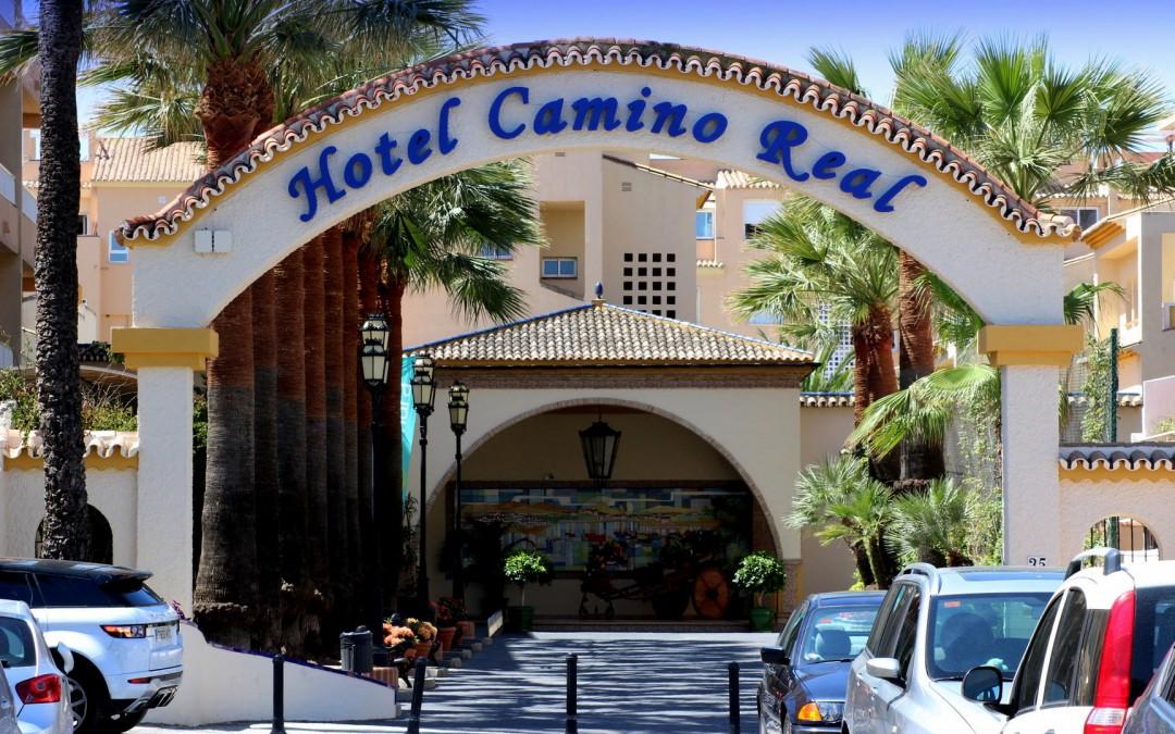 Caso de éxito: Hotel Pueblo Camino Real