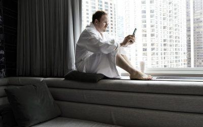 NUEVA NORMATIVA SOBRE REDES WIFI EN LOS HOTELES