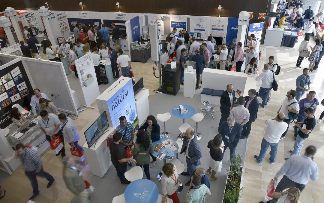 SATYDAL en AOTEC Feria Tecnológica