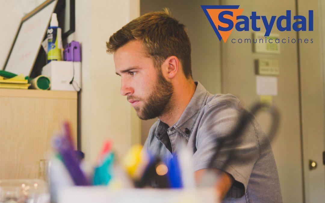 VoIP. Con Satydal tendrás lo mejor, al mejor precio.